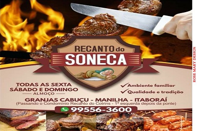 Recanto do Soneca